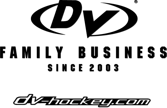 DV Hockey LOGO